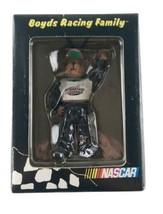 Boyds Racing Bobby Labonte #18 Interstate Batteries NASCAR 4 Inch Ornament 2004 - $8.59