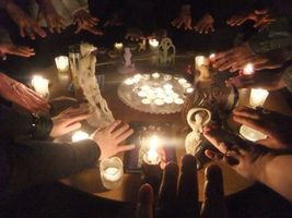 777 FULL moon ELDER COVEN 7 spells your choice cast 7 days! What do you desire? - $99.99