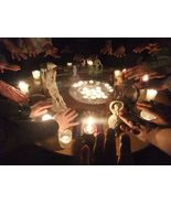 FULL moon ELDER COVEN 7 spells your choice cast 7 days! What do you desire? - $99.99
