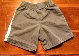 Boys 2t shorts. Gray with white stripe on sides. Circo. - $4.99