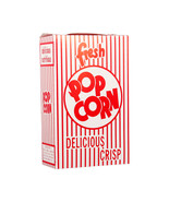 Snappy 2E Close-top Popcorn Box 100/Case - 3 Pack - $86.66