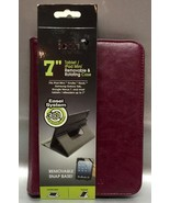 "ICON 7"" Universal Easel Tablet/E-Reader Case - iPad Mini, Kindle, Nook, ... - $9.94"