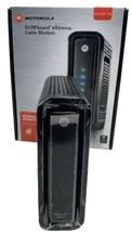 Motorola SB6121 SURFboard eXtreme High Speed Cable Modem DOCSIS 3.0 Spec... - $19.70