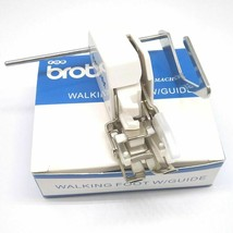 Sewing Machine Presser Foot Walking SA140 For Brother LS2300PRW LS2400 N... - $27.71