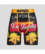 PSD Los Angeles Palms Trees Retro Urban Athletic Boxer Briefs Underwear ... - £15.29 GBP