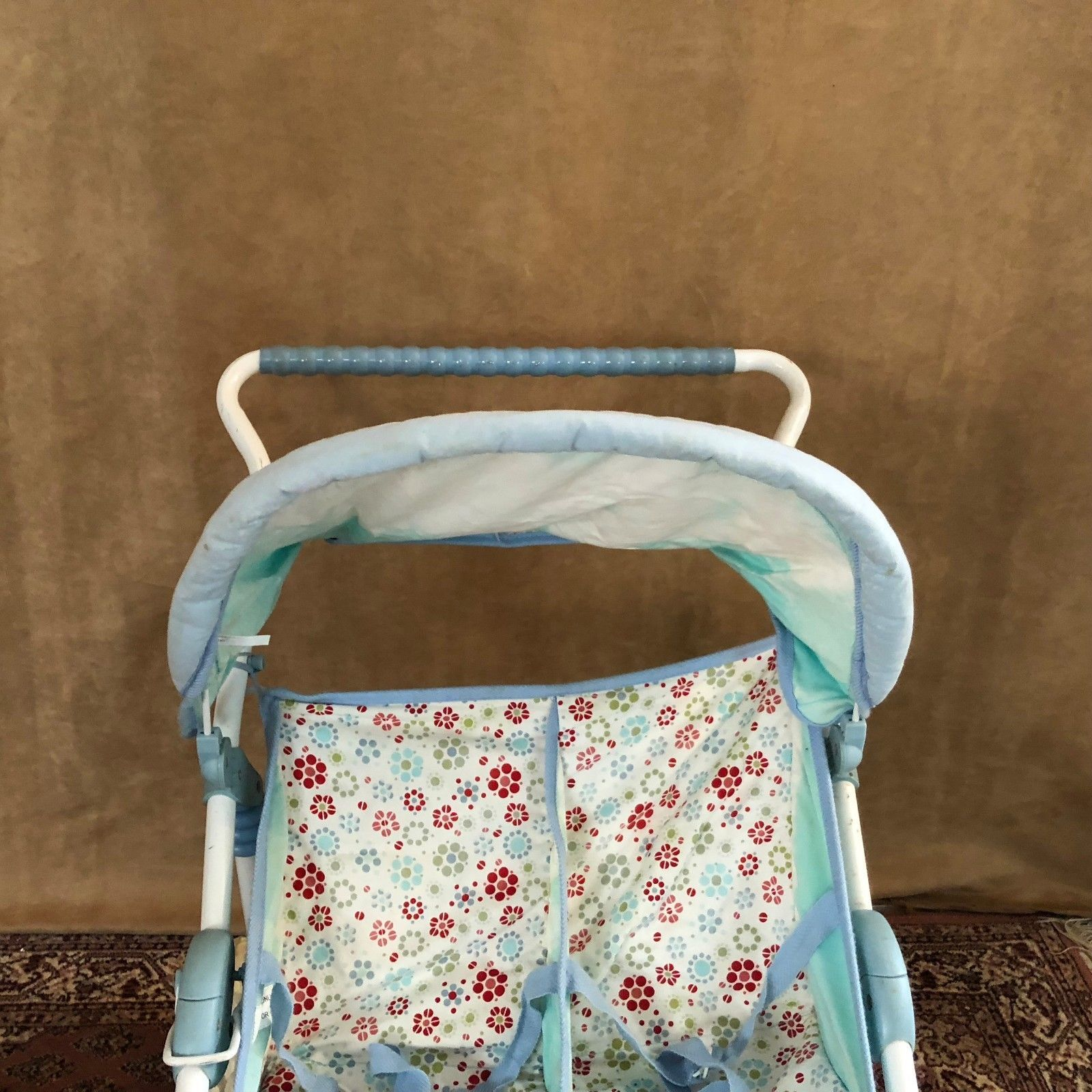 Marvelous Bitty Baby Twins Side By Side Stroller 2008 And 12 Similar Items Download Free Architecture Designs Photstoregrimeyleaguecom