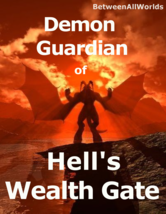 jnp Demon Guardian Of The Wealth Gate Money Portal of Hell + Protection ... - $159.25