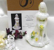 3813 Delightful Fenton Rosso Exclusive Bridesmaid Doll   - $95.00