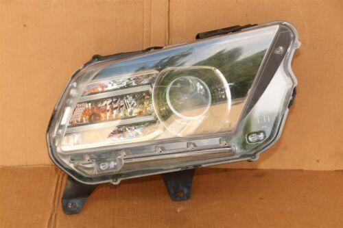 13-14 Ford Mustang HID XENON Headlight Light Lamp Passenger Right RH