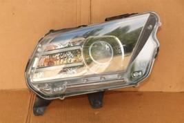 13-14 Ford Mustang HID XENON Headlight Light Lamp Passenger Right RH image 1