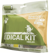 Adventure Medical Dog Series - Dog Heeler First Aid Kit - $17.36