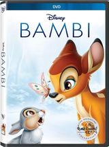 Disney Bambi Signature Collection DVD - $12.99