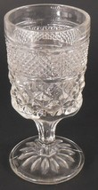 """Anchor Hocking Wexford JUICE WINE Glass 5 3/8"""" 6 oz Replacement Single Glass - $4.94"""