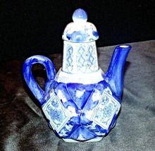 Ceramic TeaPot AA20-2152 image 2