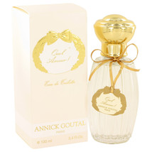 Annick Goutal Quel Amour Perfume 3.4 Oz Eau De Toilette Spray image 4