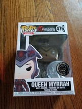 Funko Pop! Gears of War - Queen Myrrah #476 Gears Pop! Collector's Box E... - $19.99