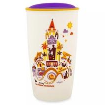 Starbucks 2019 Disney Parks California Adventure Ceramic Travel Tumbler NEW - $39.60