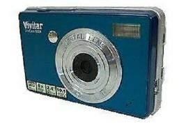 Vivitar Digital Camera VX024 ViviCam X024 10.1MP HD 8x Digital Zoom instaUpload  - $79.19
