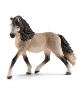 # Andalusian mare horse 13793  beautiful Schleich Anywheres a Playground<> - $12.13