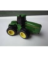 1995 ERTL John Deere 8870 4-Wheel Drive Tractor - $5.89