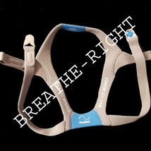 OEM Resmed Airfit F20 Mask Headgear For Him - Size Standard *Marked NFS*... - $21.29