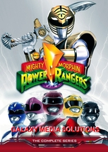 Mighty morphin power rangers the complete series 2 thumb200