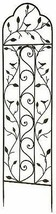 """Nature Trellis, 60"""" H x 15""""W Attractive Durable Strong Welded Steel Cons... - $320.95"""