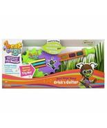 Beat Bugs Band Cricks Guitar Toddler Musical Light Up Toy Boy Girl Crickets - $27.71