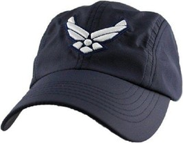 USAF US AIR FORCE Light Weight - With Hap Officially Licensed Baseball Cap Hat - $18.99