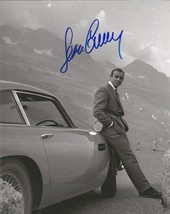 ** S EAN Connery Signed Photo 8X10 Rp Autographed James Bond 007 - $19.99
