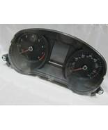 OEM Volkswagen Gauges Dashboard Instrument Cluster 160MPH 8RPM 135C6920955A - $296.99