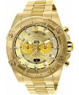 Invicta Star Wars C-3PO 26525 Gold Stainless Steel Chronograph Men Watch... - $119.99