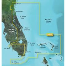 Garmin BlueChart g2 Vision HD - VUS009R - Jacksonville - Key West  microSD/SD - $338.90
