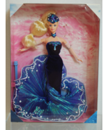 Water Rhapsody Barbie NRFB Mattel #19847 Essence of Nature Collection Mi... - $39.99