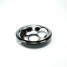 PM32X112 GE Burner Drip Bowl OEM PM32X112 - $11.83