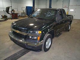 2004 Chevy Colorado Rear Axle Assembly 3.42 Ratio Open - $742.50