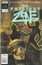 The Twilight Zone Comic Book Vol 2 #2 NOW Comics 1991 NEW UNREAD NEAR MINT - $2.99