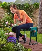 The Lakeside Collection Garden Kneeler Seat - $34.98