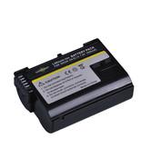 Quantum Energy EN-EL15-Battery + Charger-for-Nikon-DSLR-D7200-D7100-D810... - $8.99