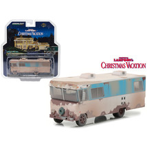1972 Condor II RV from National Lampoon Christmas Vacation Movie HD Truc... - $33.85