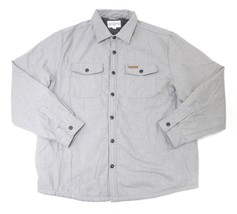 e0cfe825e6ece NWT FIELD & STREAM Sherpa Lined Flannel Shirt Jacket Long Sleeve Sz m  MS. Add to cart · View similar items