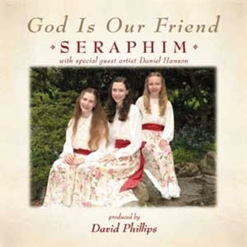 God is our friend by seraphim