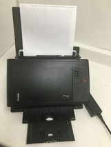KODAK i2800 USB Pass-Through Document Scanner Perfect Page complete - $118.39