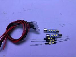 Vintage Sony STR-V4/ STR-V5/STR-V6/ STR-V7 receivers  front panel LED lamps. - $28.04