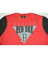 Boston Red Sox '47 Brand Retro 1990's Design MLB Crewneck Mens Sweatshir... - $34.53