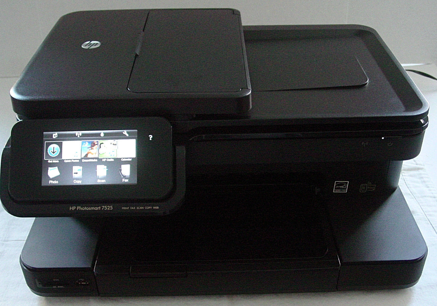 HP Photosmart 7525 All In One Printer BEST OFFERS WELCOMED MAKE AN OFFER!