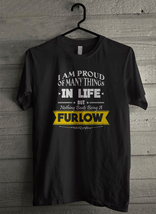 I am proud of many things in life - Custom Men's T-Shirt (4052) - $19.13+