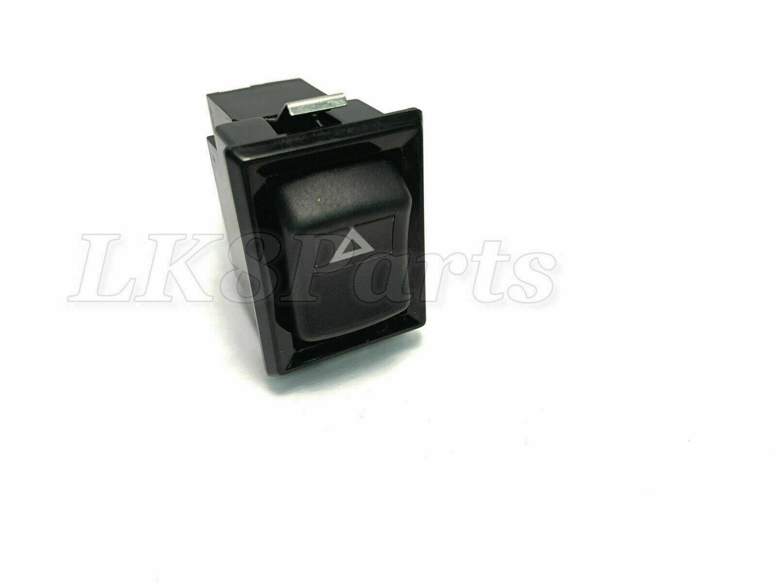 Primary image for Land Rover Defender 90 /110 Hazard Flasher Switch Part# BR1289 YUF101490 New