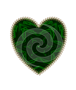 Hearts H16mp-Digital Clipart-PNG-Jewelry-T shirt-Scrapbook. - $2.50