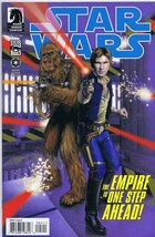 Star Wars #5 ORIGINAL Vintage 2013 Dark Horse Comics Han Solo Chewbacca - $14.84